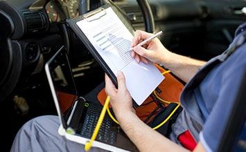 Roadworthy Inspections